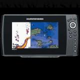 HUMMINBIRD HELIX 9 CHIRP GPS G2 HALRADAR-HALRADAR AKCIÓ