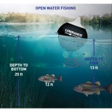 LOWRANCE FISHHUNTER PRO-HALRADAR