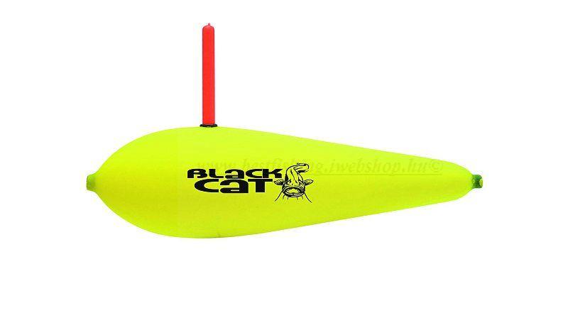 BLACK CAT SURFACE FLOAT 80G ZSEBKÉS