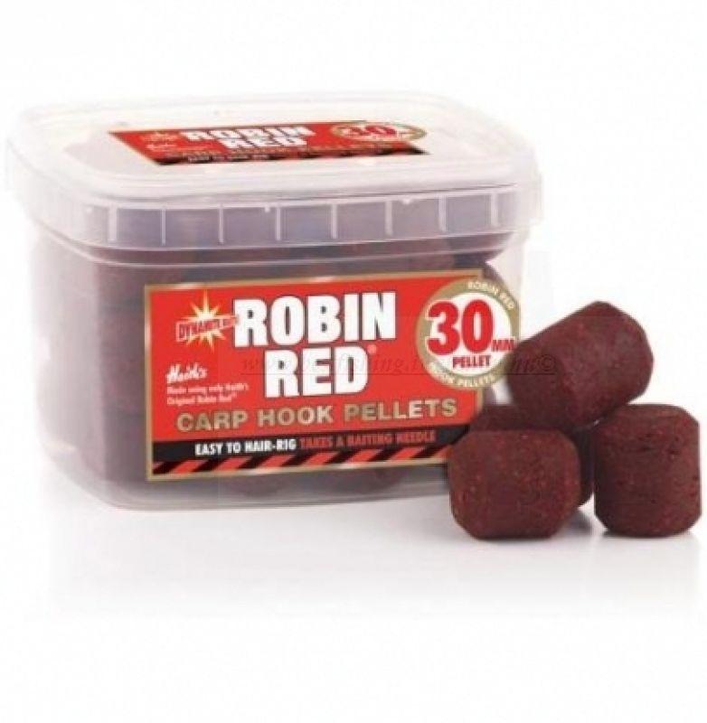 Dynamite Baits horogpellet Robin Red Hook Pellets 30mm, DY790 PELLET