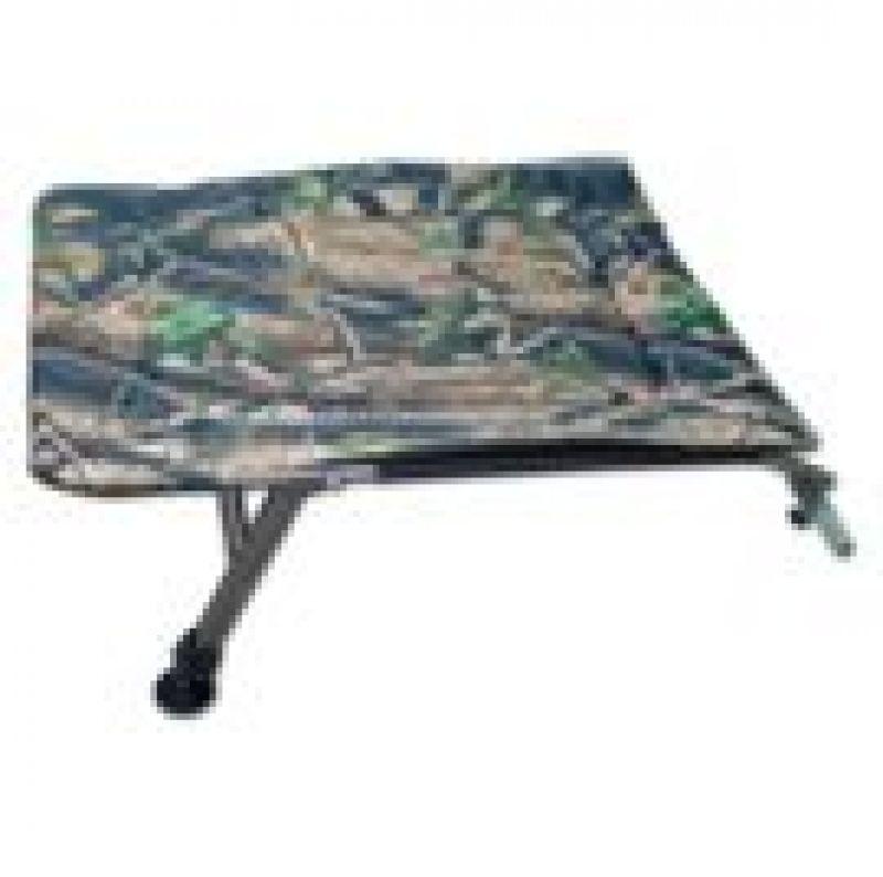 CARP POD lábtartó karfás fotelekhez (F5R és FK5) terepmintás AKCIÓS SZÉK FOTEL ÁGY