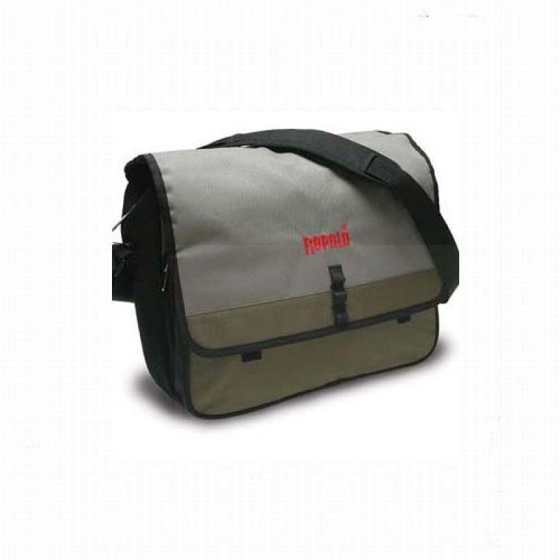 df11bcdfd923 Rapala táska Limited Series Satchel (pergetőtáska) 46020-1 PERGETŐ TÁSKA