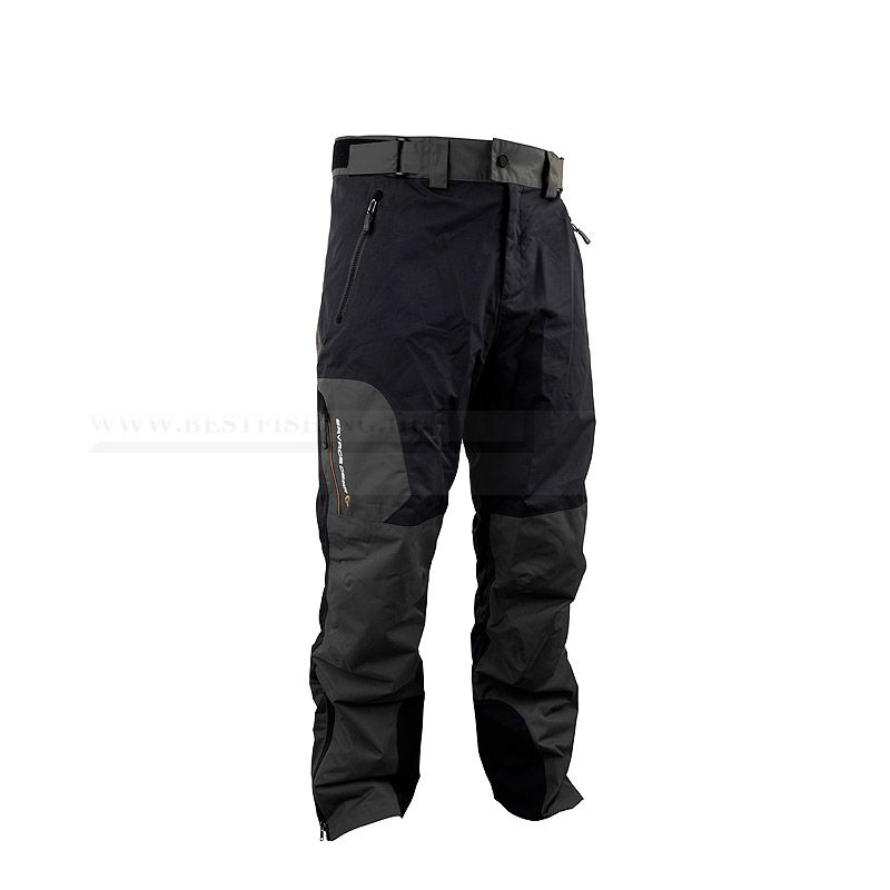 SAVAGE GEAR BLACK SAVAGE PANTALON GREY S-PANTALON PESCAR HARCSÁZÓ BOT