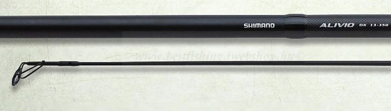 HORGÁSZBOT SHIMANO BOT ALIVIO DX SPECIMEN 12-350 (ALDX12350)