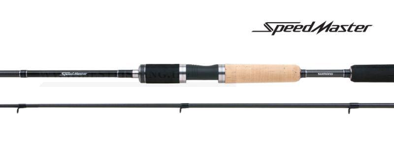 SHIMANO SPEEDMASTER AX COMMERCIAL FEEDER 305CM/70G  (SMAX10CFDR) FEEDER BOT