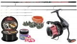 SET CARP EXPERT PRO POWER FEEDER 3,60m