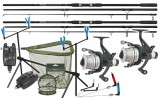 SET CARP HUNTER LONG CAST BOJLIE