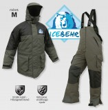 ICE BEHR EXTREME THERMORUHA M