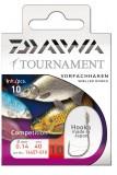 DAIWA TOURNAMENT horgok Match horog méret: 18