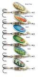 DAM Effzett Nature 3D Spiner 12gr, Roach