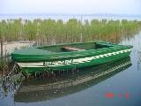 Best Fishing Boat 5 méteres Canadai csónak