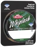 Horgász Zsinór BERKLEY WHIPLASH 300M 0.16MM GREEN