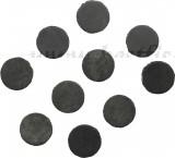 Black Cat BAIT STOPS-stopper-4mm