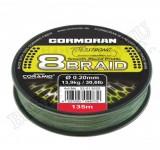 Cormoran Corastrong 8-Braid 135m 0, 12mm