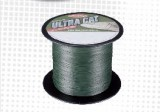 Berkley Ultra Cat Moss Green-0. 30mm-270 m/300Yds
