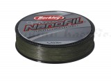 Berkley Nanofil 270m 0, 22 mm Lo-Vis Green