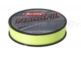 Berkley Nanofil 125m 0, 15 mm Hi-Vis Chartreuse