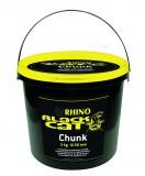 Black Cat Chunks,black, 3kg/50mm