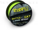BLACK CAT ZSINÓR BATTLE CAT LINE BAITFISH 1000m 0,55mm