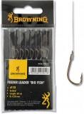BROWNING BIG FISH HOOK 8 0,22MM-FEEDER HOROG