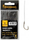 BROWNING MASTER FEEDER HOROG 10 0,16MM-FEEDER HOROG