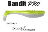DRAGON BANDIT PRO 7,5cm Szín: 01-501