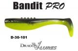 DRAGON BANDIT PRO 6cm Szín: 30-101