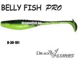 DRAGON BELLY FISH PRO 10cm Szín: 30-101
