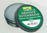 CORMORAN Graphite Rutenwachs grafit botvax