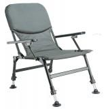 CORMORAN ponytozó szék kartámasszal