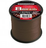 Cormoran Corastrong 8-Braid Sinking 2000m 0.27mm