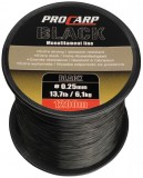 Cormoran zsinór Pro Carp Black 1200m 0.31mm