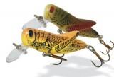 REBEL Crickhopper F73M FEEDER BOT
