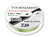 DAIWA TOURNAMENT SF 0,23MM 300M ZÖLD-ÁTTETSZŐ