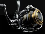 Horgászorsó Daiwa Lexa 2500 SH