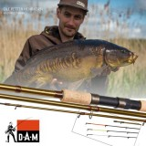 D.A.M METHOD FEEDER 3,6M UP TO 60G
