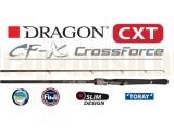 DRAGON PERGETŐ BOT CF-X CROSSFORCE 2,13M 7-28G-PERGETŐ BOT