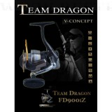 TEAM. DRAGON ORSÓ FD920iZ