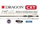 LANSETA CASTING DRAGON FC-X FASTCAST 1,98M 4-21G-LANSETA CASTING