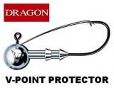 JIGHEAD  DRAGON V-POINT PROTECTOR MÉRET: 4/0-10G