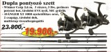 CARP EXPERT DIGITAL 3 BOTOS COMBO-ROD POD