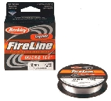 Berkley FIRELINE CRYSTAL MICRO ICE 0, 06mm, 45m