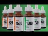 HempWorx THC mentes CBD olaj 750mg-görögdinnyés mentás CBD OLAJOK