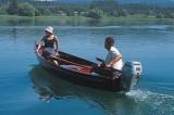 HONDA csónakmotor  BF10 DK2 SH SU BENZINES CSÓNAKMOTOR