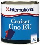 Cruiser Uno EU 2, 5 Lt., alb