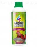 LIQUID BENZAR MIX AROMAKONCENTRÁTUM 500ml íz: Lucerna amur