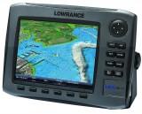 Lowrance HDS 8M GPS plotter, model Gen1