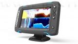 Lowrance Elite-7 TI Total Scan plus GPS HALRADAR