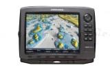 Lowrance HDS 10M GPS plotter, model Gen2