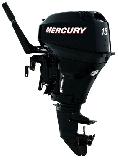 MERCURY F 15 MLH